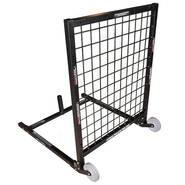 raptor athletic training equipment mounting rack