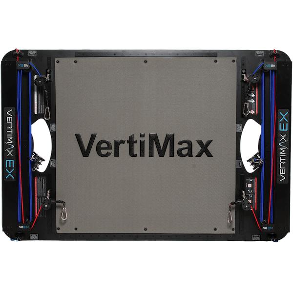 vertimax v8 ex performance training equipment